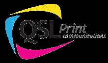 qsl print communications
